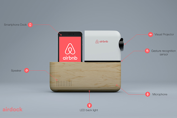 Airbnb AirGuide